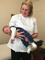 What is Osteopathy?. Baby 1